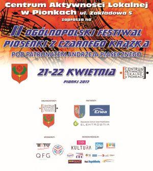 Bato Festiwal Piosenki z Czarnego Krążka