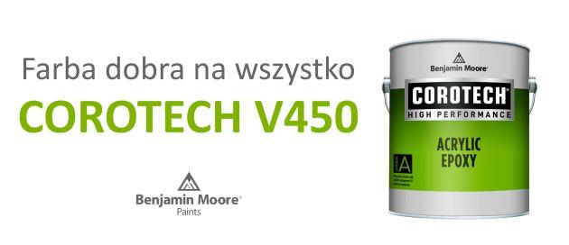 Corotech V450