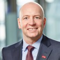 BASF Coatings Dirk Bremm prezes