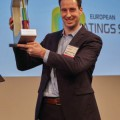 European Coatings Show Award 2017