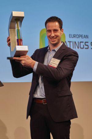 European Coatings Show Award 2017