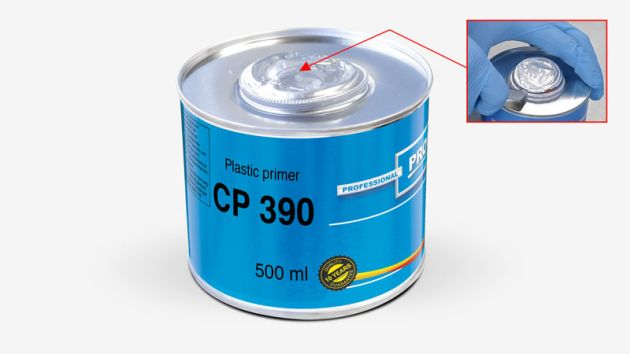 Multichem Profix CP 390 nowy korek