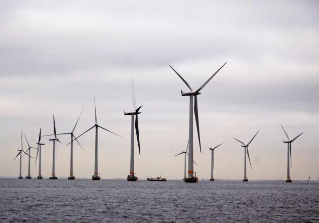 AkzoNobel Vattenfall zielona energia