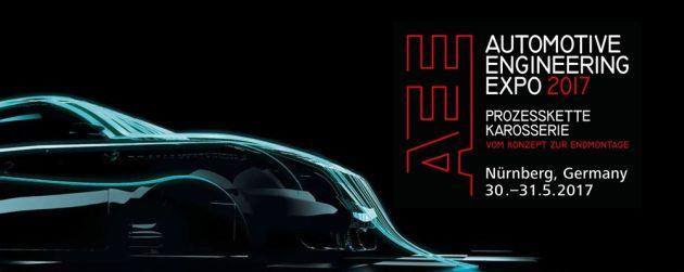 Automotive Engineering Expo 2017 Axalta