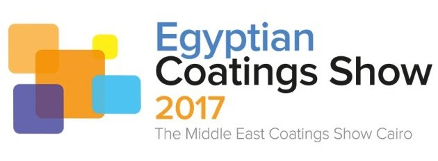 Egyptian Coatings Show 2017