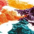 BASF pigmenty