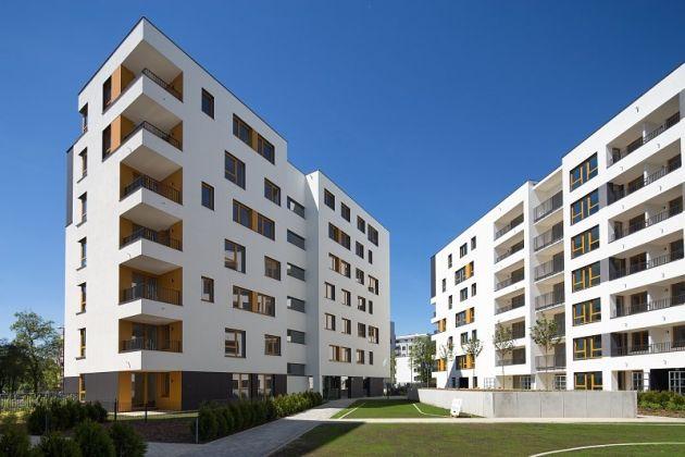 farby Kabe budynki mieszkalne