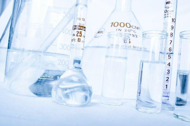 Laboratorium Badań Chemicznych