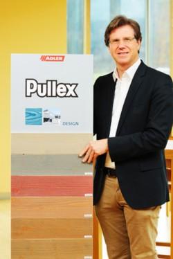 Pullex Platin drewno metaliczne wykończenie