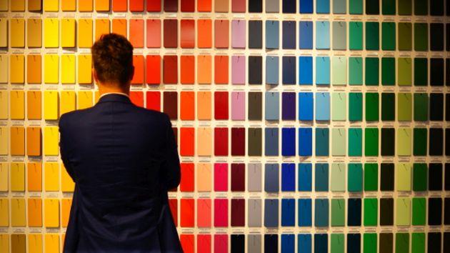 Colour Experience Room Axalta
