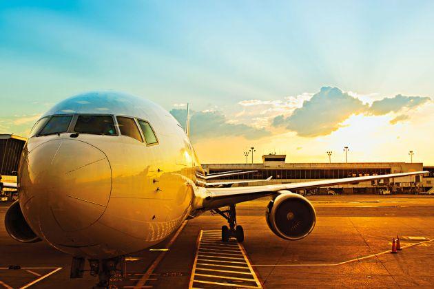 farby na samoloty