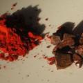historia pigmentów