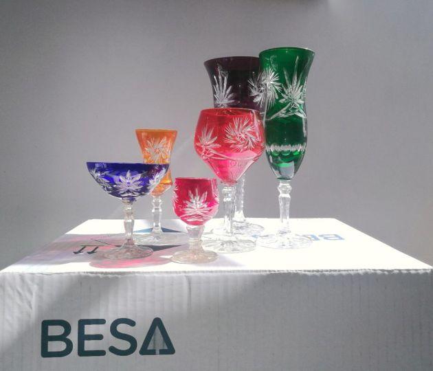 gruntoemalia CSV dekoracja szkła