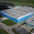 PPG fabryka w Lipiecku