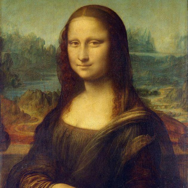 kolor Mona Lisa