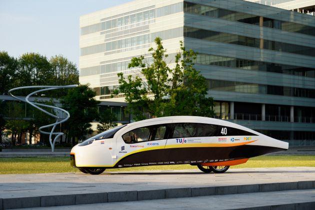 AkzoNobel Solar Team Eindhoven