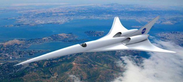 naddźwiękowe samoloty ceramiczna powłoka