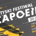 Alcea Polska Tyski Festiwal Capoeira