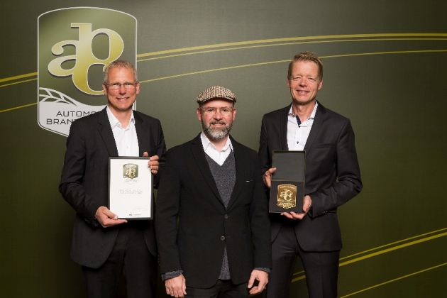 BASF Coatings Automotive Brand Contest 2017