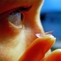 powłoka na soczewki zespół suchego oka
