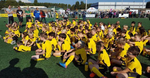 Borussia Dortmund Evonik