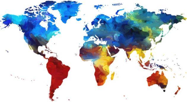 kolory świata Resene