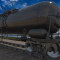 Axalta Tufcote farby na wagony kolejowe