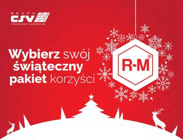 Grupa CSV świąteczne prezenty