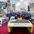 Cromax Punch Powertrain Bridgestone World Solar Challenge