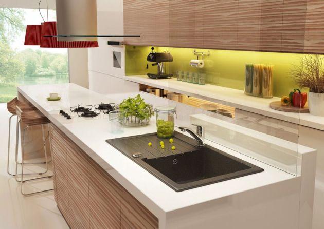 kuchnia kolory