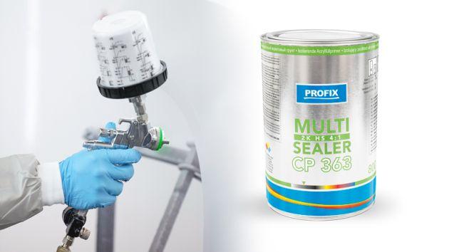 podkład Profix CP 363 Multisealer