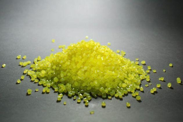 ACOMP produkcja polimery