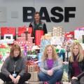 BASF świąteczne prezenty