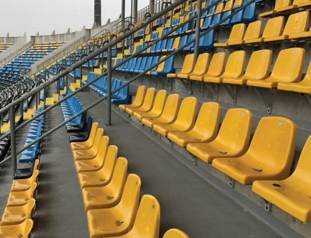 posadzki Sika Stadion Zawiszy Bydgoszcz