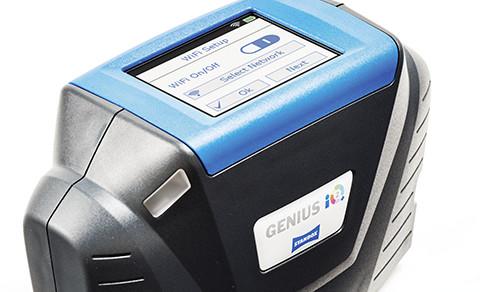 Standox spektrofotometr Genius iQ