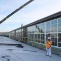Tex-Cote hangar Howard Hughes