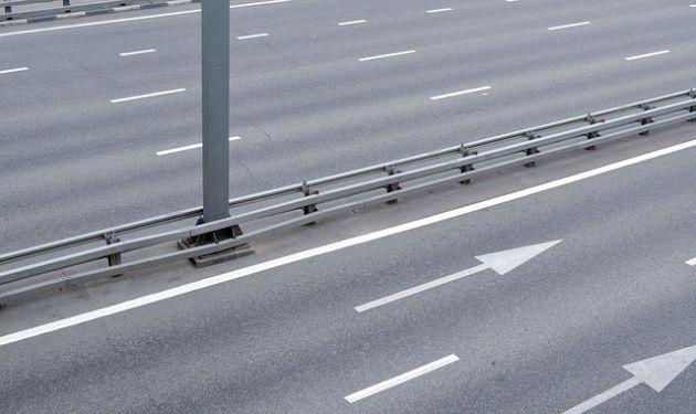 korki oznakowania drogowe Chiny
