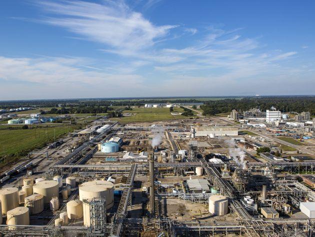BASF produkcja MDI