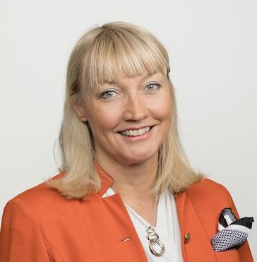 Elisa Markula prezes Tikkurila