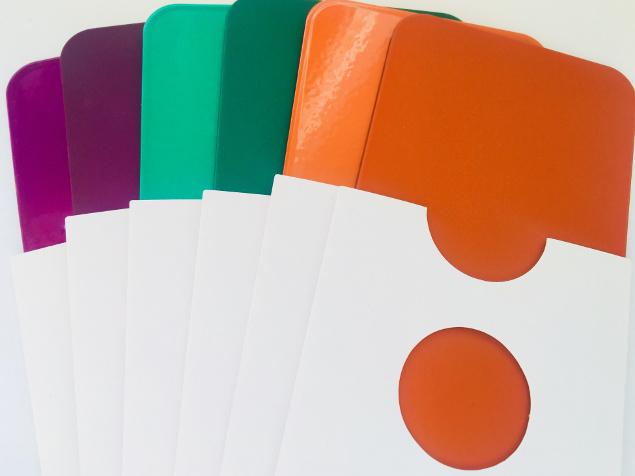 efekty dekoracyjne system proszkowy MG Consus