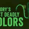 zabójcze kolory