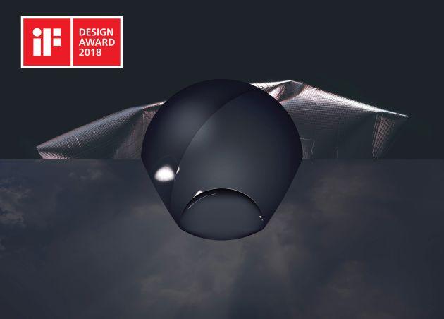 BASF Coatings iF Design Award