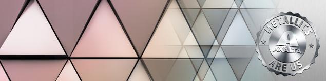 axalta powder coating metallics are us with logo