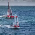 Arkema nowa łódź żeglarstwo