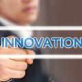 HMG Paints 100 innowacyjnych firm
