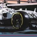 PPG Williams Martini Racing
