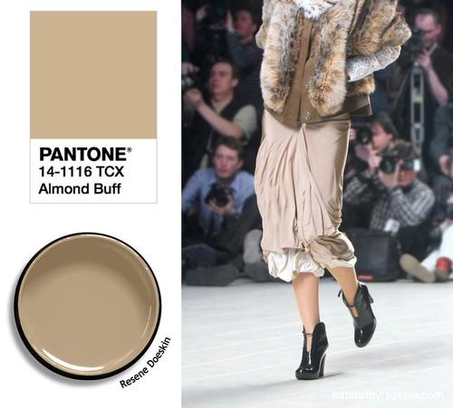 moda świat mody Resene wystrój wnętrz