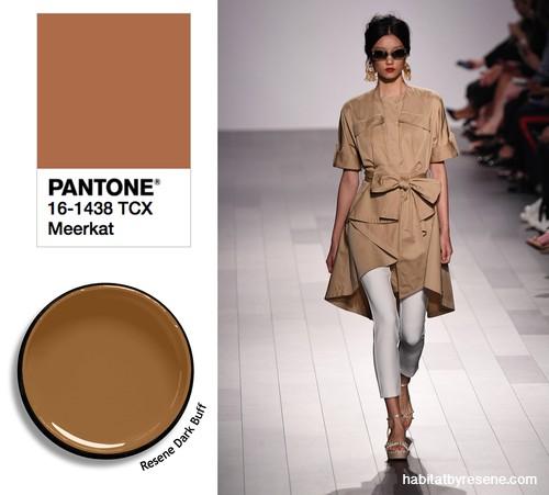 moda świat mody wystrój wnętrz Resene