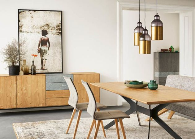 meble trendy 2018 imm Cologne