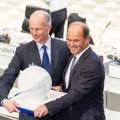 nowy CEO BASF Martin Brudermüller